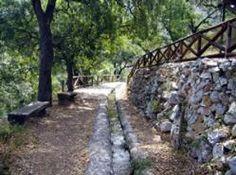Acequias moriscas ( Istán)
