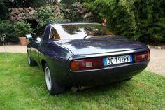 a Alfa Romeo Zeta 6 1