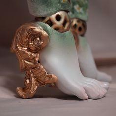 Fabergé feet | Flickr : partage de photos !