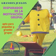 TODO LO QUE NECESITAS PARA REALIZAR LOS MEJORES EVENTOS www.carpasyjuegos.com.ar #Corporativos #Eventos #CarpasYJuegos Carp, Games, Events