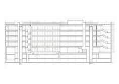 Gallery of Office Building in Vitoria / LH14 Arquitectos - 17