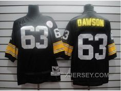 http://www.xjersey.com/nfl-pittsburgh-steelers-63-dawson-black-new.html NFL PITTSBURGH STEELERS #63 DAWSON BLACK NEW Only $34.00 , Free Shipping!