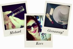 Batom Giveaway! :D CCSTYLEBOOK: #Sexy Bombshell Lip Lacquer MK Giveaway!