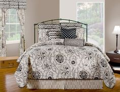 Victor Mill Soho Comforter Set King -- Check out the image by visiting the link.