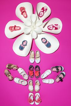 Step into spring. | Kids' fashion | Girls' fashion | The Children's Place