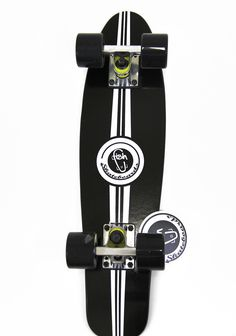 Black Fish Skateboard Wood Maple Retro Urban Cruiser Beach Sidewalk NEW. Deck Size: long x wide. Built to Last! Board Skateboard, Skateboard Decks, Skate 3, Skate Board, Wooden Surfboard, Drift Trike, Cool Skateboards, Plastic Injection Molding, Boards