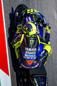 Bengalischer Tiger, Vr46, 1957 Chevrolet, Valentino Rossi, Cars And Motorcycles, Yamaha, Goat, Racing, Running