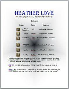 HeatherLove