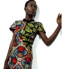 African Wear, African Women, African Dress, African Fashion, African Style, African Textiles, African Fabric, African Prints, I Love Fashion