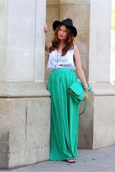 in the market for a turquoise maxi