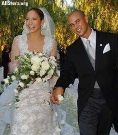 Jennifer Lopez & Chris Judd