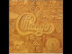 """I've Been Searching So Long"" - Chicago (1974). This was the song for my HS graduating class"