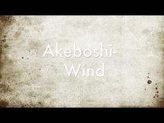 Naruto ending 1- wind (full) with lyrics - YouTube