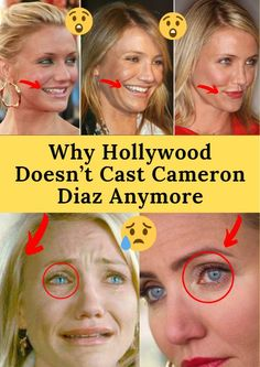 Why Hollywood Donest Cast Cameron Diaz Anymore Celebrities Then And Now, Famous Celebrities, Black Celebrities, Bizarre Pictures, Funny Pictures, Weird Facts, Fun Facts, Celebrity Gossip, Celebrity Style