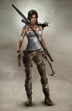 Latest iteration of Lara