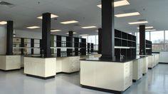 laboratory space design - Google Search