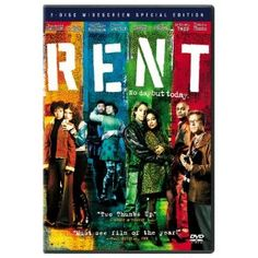Rent (Widescreen Two-Disc Special Edition) - DVD