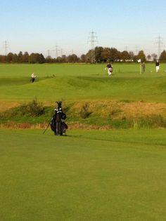 #Golf-Club Pulheim-City