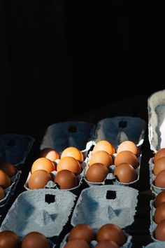 We've been to the market! This beautiful photo of fresh eggs in the sunshine is availble for free download on the Scatter Jar homepage! www.scatterjar.com #food #foodphotography #freestock #freeresource #eggs #market