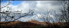 Holy Hill, Hubertus, WI.