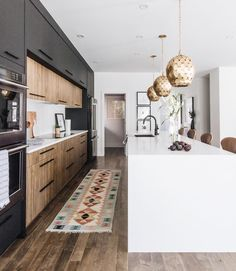 Planning a kitchen remodel ideas? Explore our favorite kitchen design ideas and … Planning a kitchen remodel ideas? Explore our favorite kitchen design ideas and. Kitchen On A Budget, Home Decor Kitchen, New Kitchen, Home Kitchens, Awesome Kitchen, Kitchen Planning, Small Kitchens, Modern Kitchens, Kitchen Themes