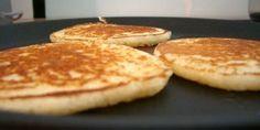 Pancakes - Je viens de suivre la recette ! Parfaite !