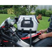 Found it at AllModern - Motorcycle Connection for Universal Sport Bag Pet Carrier