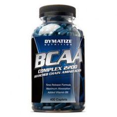 Cheap Dymatize BCAA Complex 2200