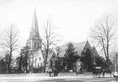 St. Leonard's Church, Streatham High Road, Streatham, c. 1890
