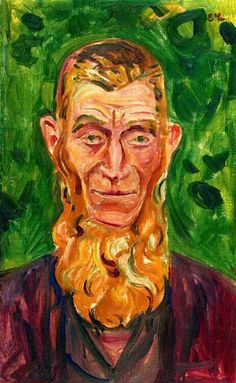 Edvard Munch 1905