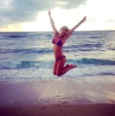 Bar Refaeli Photos: Bar Refaeli's Social Media Pics