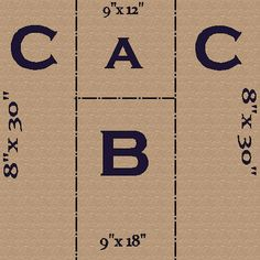 how to make a shirt folding board