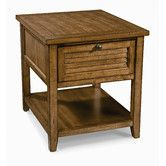 Found it at Wayfair - Harborside End Table $287.99
