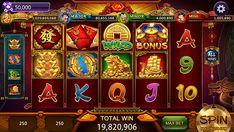 Goldbeard slot machine