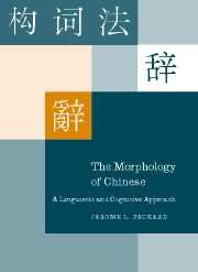 Cambridge Core - Asian Literature - The Morphology of Chinese - by Jerome L. Cambridge Book, Word Formation, Chinese Words, Music Games, Books Online, This Book, Asian Studies, Core, Ebooks