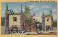 Lot of 8 1950s West Coast USA Postcards, Linen, Oregon, California, Hollywood