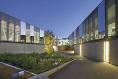Centro de Ciencias e Investigación Australian PlantBank / BVN Donovan Hill