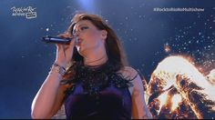 Nightwish - Ghost Love Score live Rock in Rio (2015)