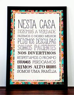 - A Interior Design Vintage Posters, Decoration, Hand Lettering, Best Quotes, Sweet Home, Thoughts, Humor, Motivation, Feelings