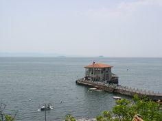 Asian shore