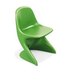 CASALINO Casalino Jr. green chair...#greenwithenvy #lifeinstyle