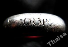 JOOP! ORYGINALNA STARA SOLIDNA OBRĄCZKA OKAZ Ag Rings For Men, Wedding Rings, Engagement Rings, Jewelry, Enagement Rings, Men Rings, Jewlery, Jewerly, Schmuck