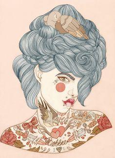 Liz Clements