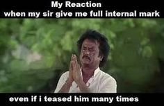 Image Result For Rajini Kanth Funny Reaction Maths Blagues Tamil Drôles Réponses De Test