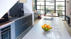 Muebles cocina strati - Cocinas Brava