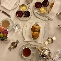 "alexis 🍒🪐🐉 on Instagram: ""afternoon tea in london 🤤"" Afternoon Tea, London, Instagram, London England"