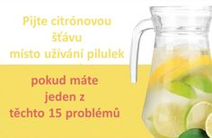 Citron obsahuje 64 % doporučené denní dávky vitaminu C, a zároveň obsahuje fytochemikálie, jako jsou polyfenoly a terpeny.