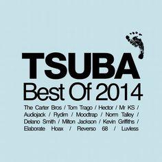 VA – Tsuba Best of 2014 » Minimal Freaks