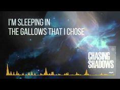 Angels And Airwaves - Chasing Shadows [Lyrics Video]