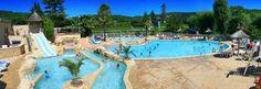 Welkom bij Mondial Camping****, gelegen in Vallon-Pont-d'Arc in de Ardeche
